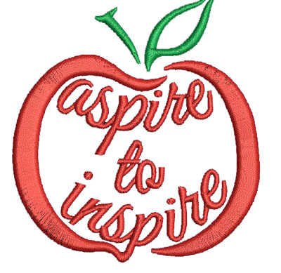 Aspire to Inspire Snap Tab Digital File