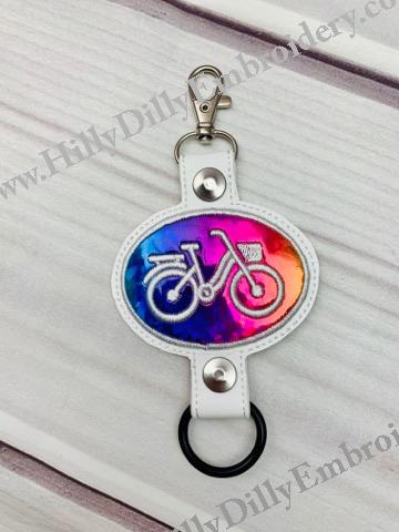 Bike Basket Bottle Holder Digital File