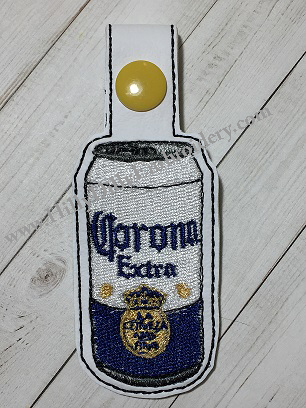 C Beer Can Snap Tab Digital File