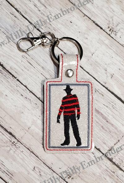 Freddy K3 Snap Tab Digital File