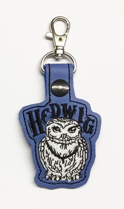 Hp Owl Snap Tab Digital File