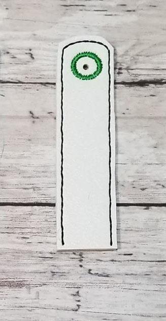 Pencil Skin Toppers Digital File