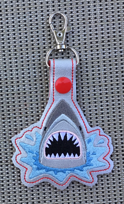 Shark Snap Tab Digital File