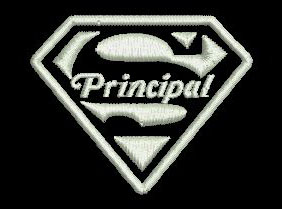Super Principal Snap Tab Digital File