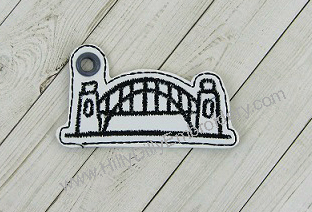 Sydney Harbour Bridge Eyelet