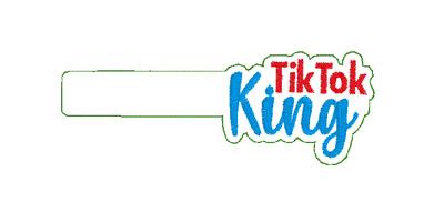 Tok King Snap Tab Digital File