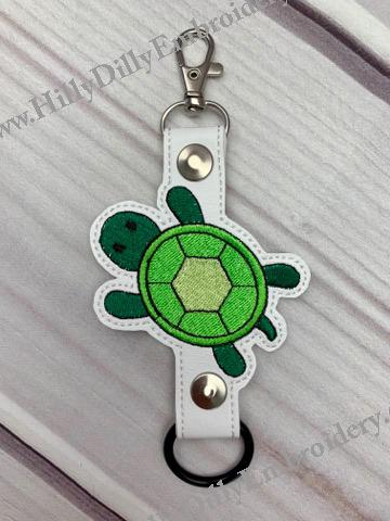 Turtle1 Bottle Holder Digital File